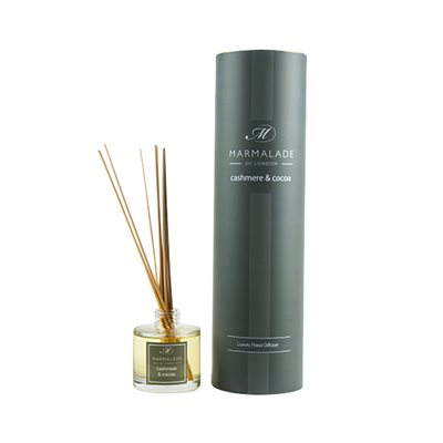Cashmere and Cocoa Reed Diffuser
