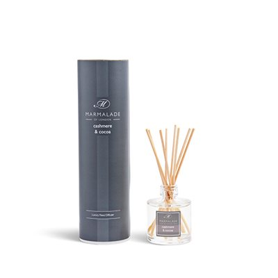 Cashmere and Cocoa Small Travel Diffusers