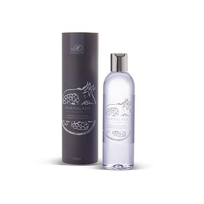 Pomegranate and Pear Body Wash