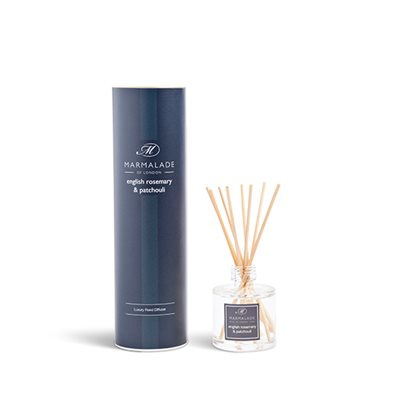 English Rosemary Travel Reed Diffuser